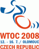 World trail orienteering championship